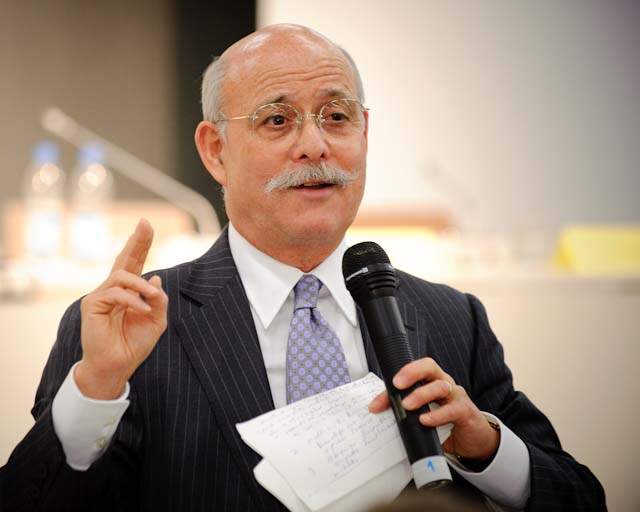 Jeremy Rifkin (photo by Stephan Rohl)