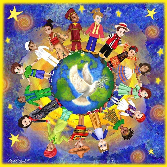 WorldPeaceChildren